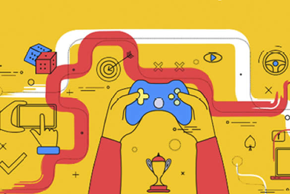 Desenvolvimento de Jogos SerraWeb Tecnologia