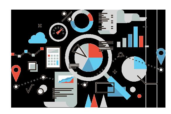 Sistema DATA Analitcs - SerraWeb Tecnologia