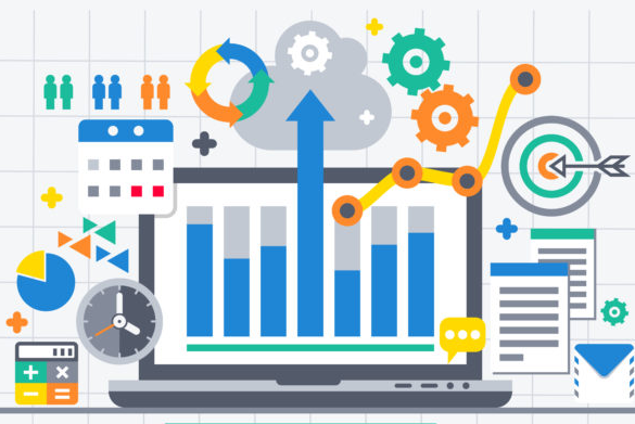 Data Analytics SerraWeb Tecnologia