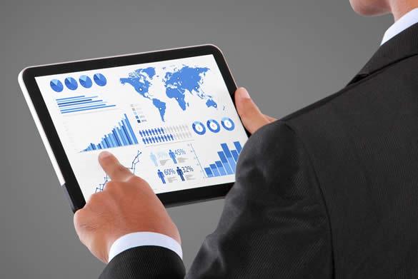 Desenvolvimento de software ERP - SerraWeb Tecnologia