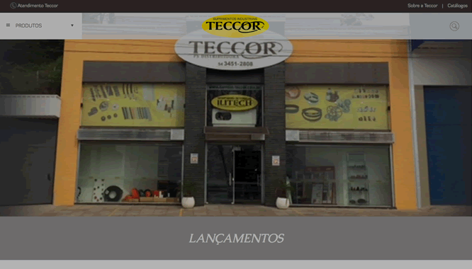 Correias Teccor