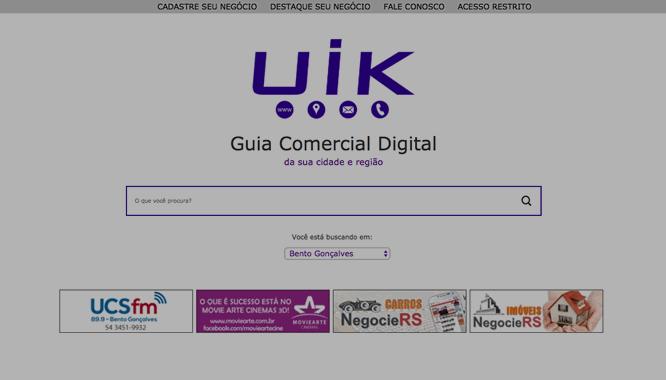Guia Comercial Uik