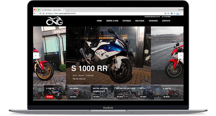 Services integrados para websites SerraWeb Tecnologia